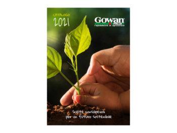 catalogo Gowan 2021