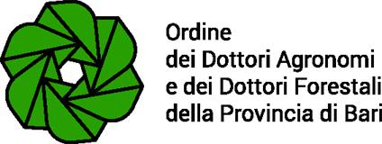 Ordine agronomi Bari logo
