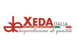 Xeda logo