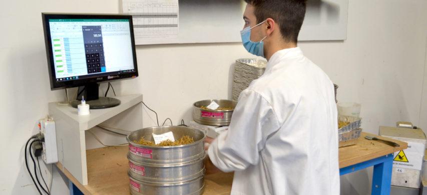 laboratorio Nutristar