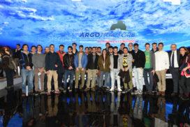 Argo Tractors e ITS Maker