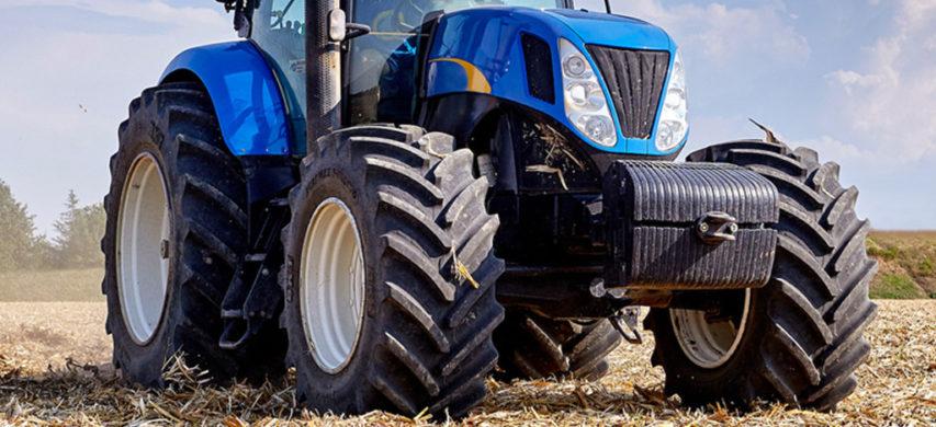 BKT AGRIMAX V-FLECTO