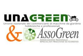 Unagreen Assogreen logo