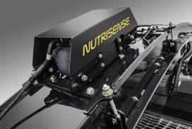 New Holland Nutrisense